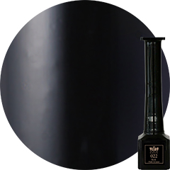 【B022】Black【Gel Polish】