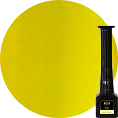 【B242】Crysta Yellow【Gel Polish】