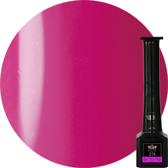 【B278】Popper magenta【Gel Polish】